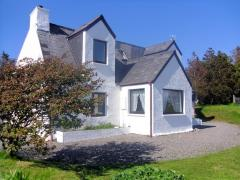 Loch Ewe Cottage Mellon Charles, Aultbea