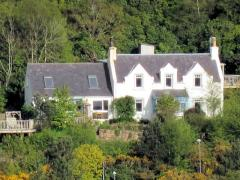 Birchwood House Charlestown, Gairloch